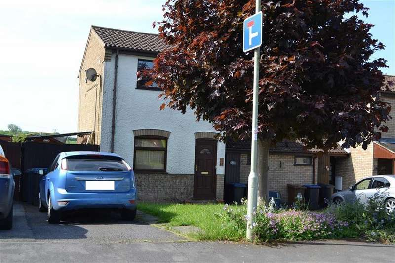 2 Bedrooms Semi Detached House for sale in Market Bosworth