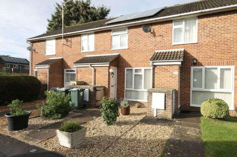 2 Bedrooms Property for sale in Barn Close, Kidlington