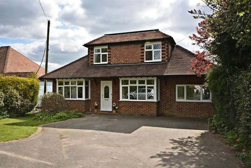 5 Bedrooms Bungalow for sale in Church Lane Westfield, Hastings