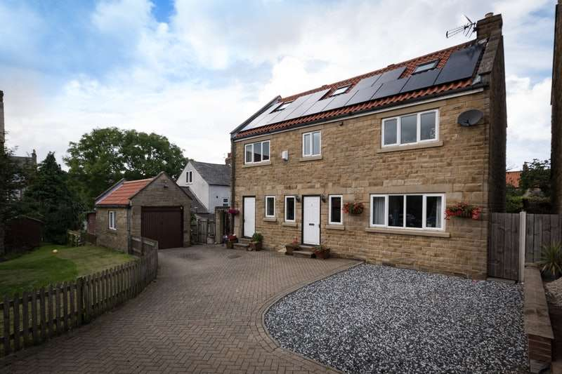 5 Bedrooms Detached House for sale in Pond Farm Close, Saltburn-by-the-Sea, North Yorkshire, TS13