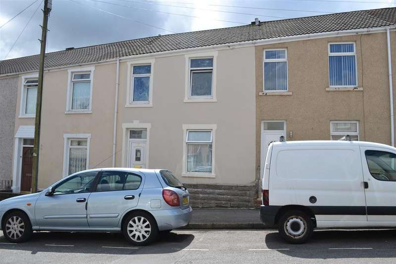 3 Bedrooms House for sale in Monterey Street, Manselton, Swansea