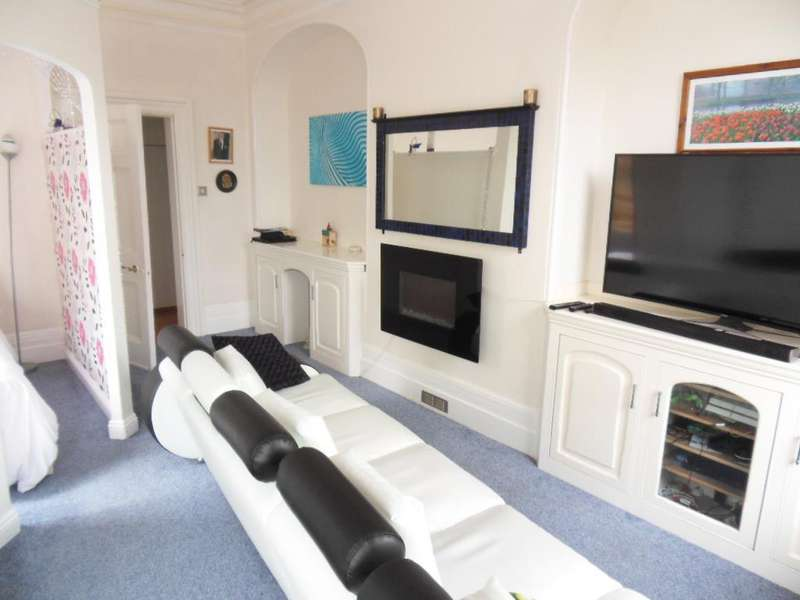 1 Bedroom Apartment Flat for sale in Park Road, Cowes