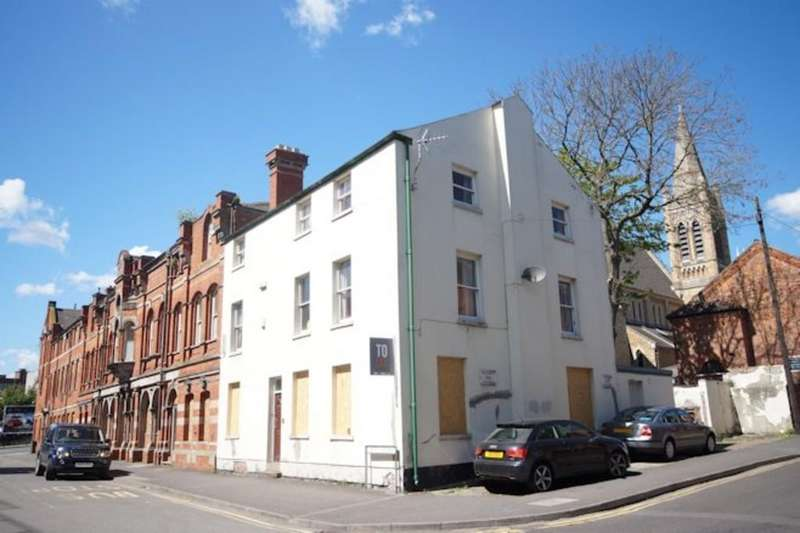 Residential Development Commercial for sale in Unity Square, Lincoln