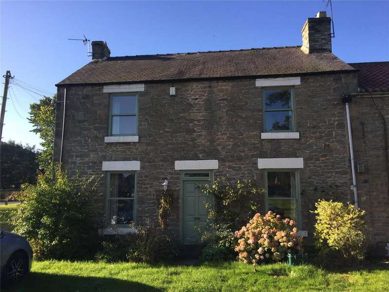 3 Bedrooms Unique Property for sale in Aldbrough St. John, Richmond, North Yorkshire, DL11