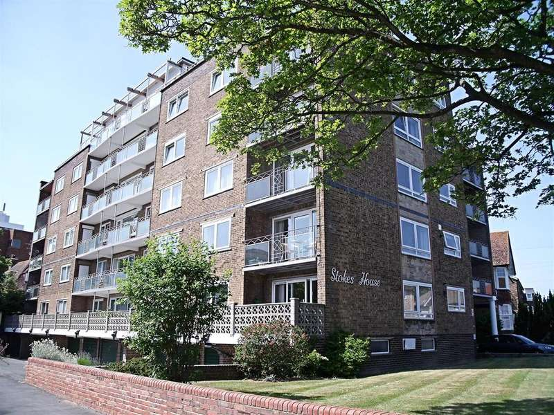 3 Bedrooms Apartment Flat for sale in Sutherland Avenue, Bexhill-On-Sea