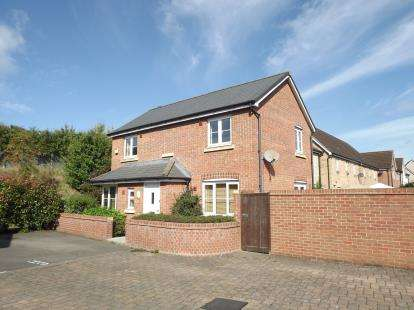 3 Bedrooms Semi Detached House for sale in Henlow Drive, Kingsway, Gloucester, Gloucestershire