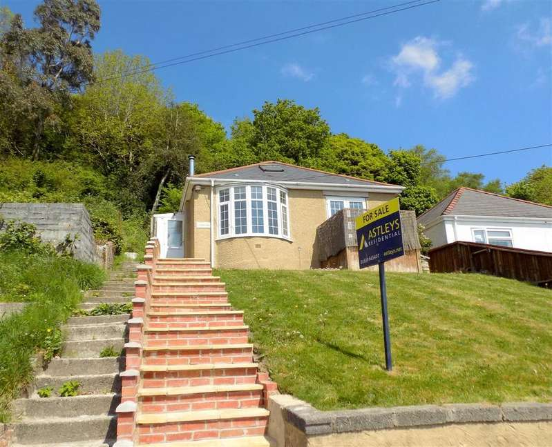 2 Bedrooms House for sale in Lucy Road, Neath