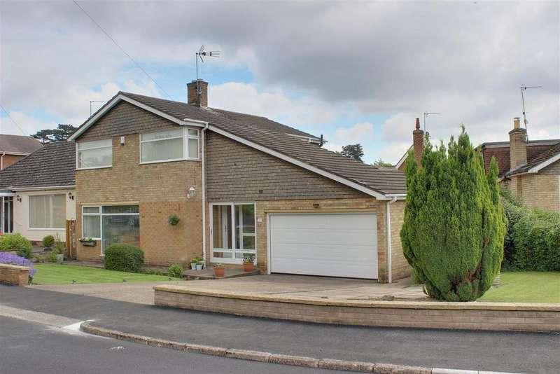 3 Bedrooms Detached House for sale in Braids Walk, Kirk Ella, Hull