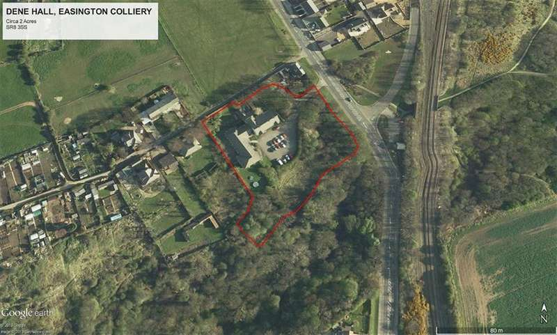Land Commercial for sale in Dene Hall, Easington Colliery