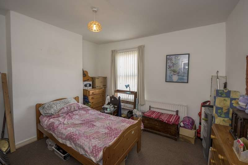 2 Bedrooms Terraced House for sale in Lawrence Grove, Liverpool, Merseyside, L15