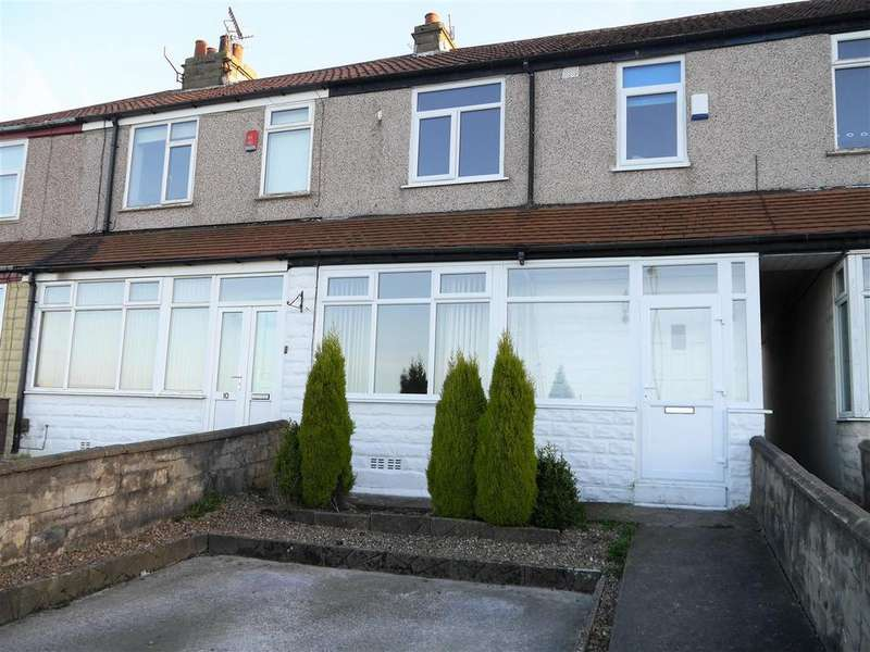 3 Bedrooms Town House for sale in Whernside Mount, Horton Bank Top, Bradford BD7 4NS