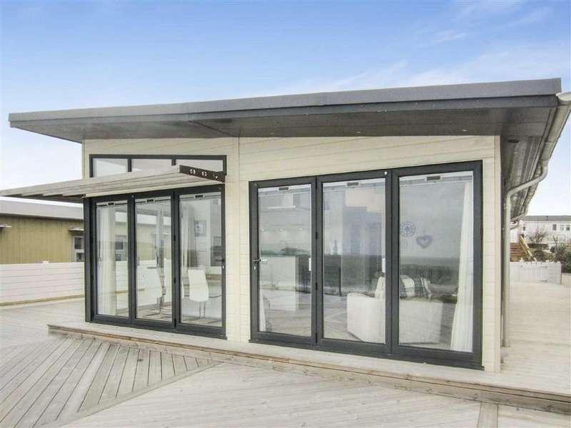 3 Bedrooms Detached House for sale in Abersoch, Pwllheli, Gwynedd, LL53