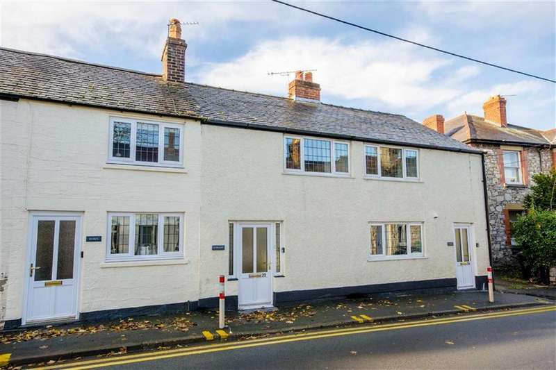 4 Bedrooms House for sale in Llanrhydd Street, Ruthin