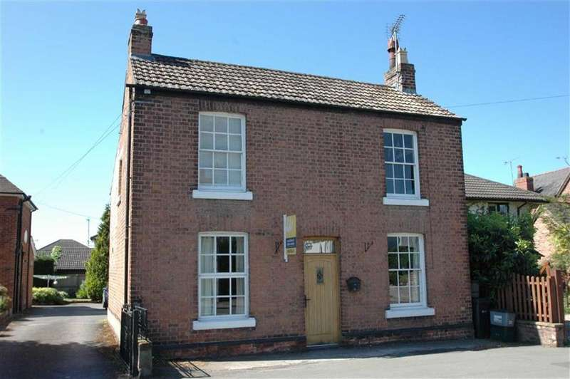 3 Bedrooms Detached House for sale in Whitchurch Road, Boughton