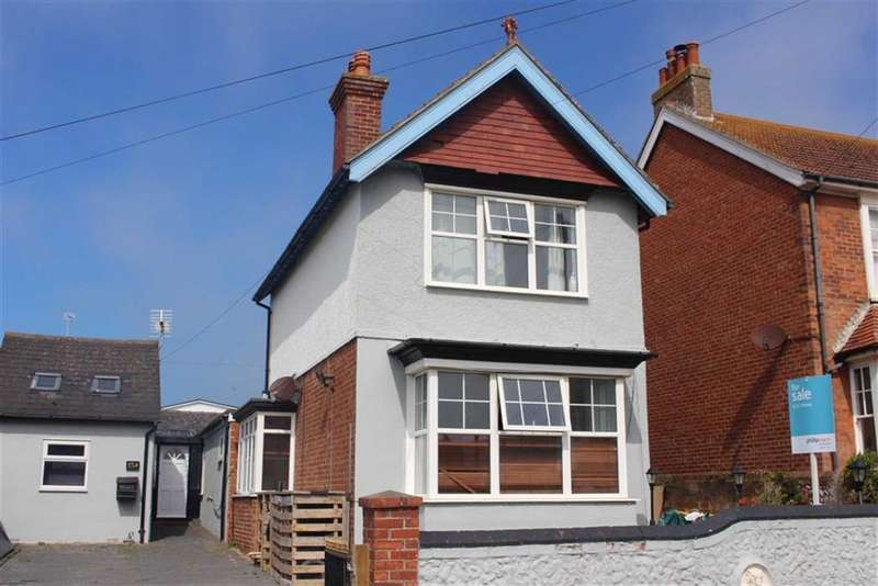 3 Bedrooms Detached House for sale in Ashurst Road, Seaford