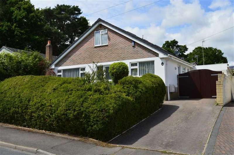5 Bedrooms Chalet House for sale in Mallard Road, Wimborne, Dorset