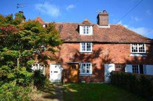 2 Bedrooms Terraced House for sale in Rye Road, Lomas Lane, Kent