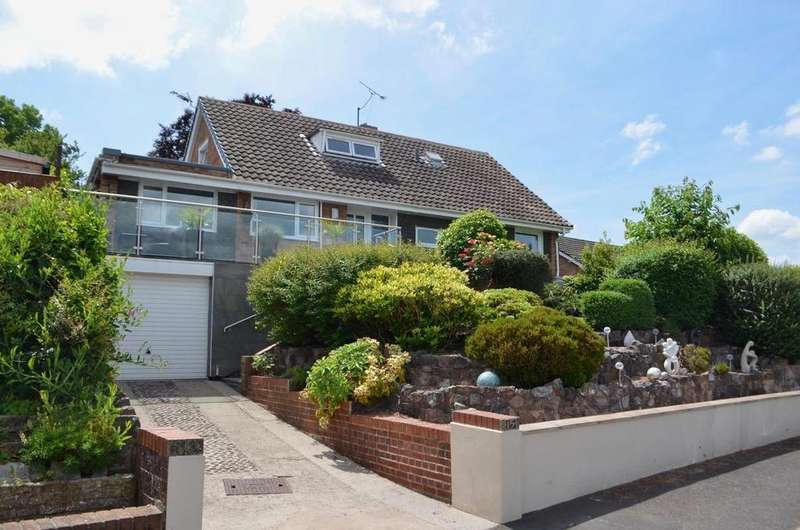 4 Bedrooms Detached House for sale in Manor Close