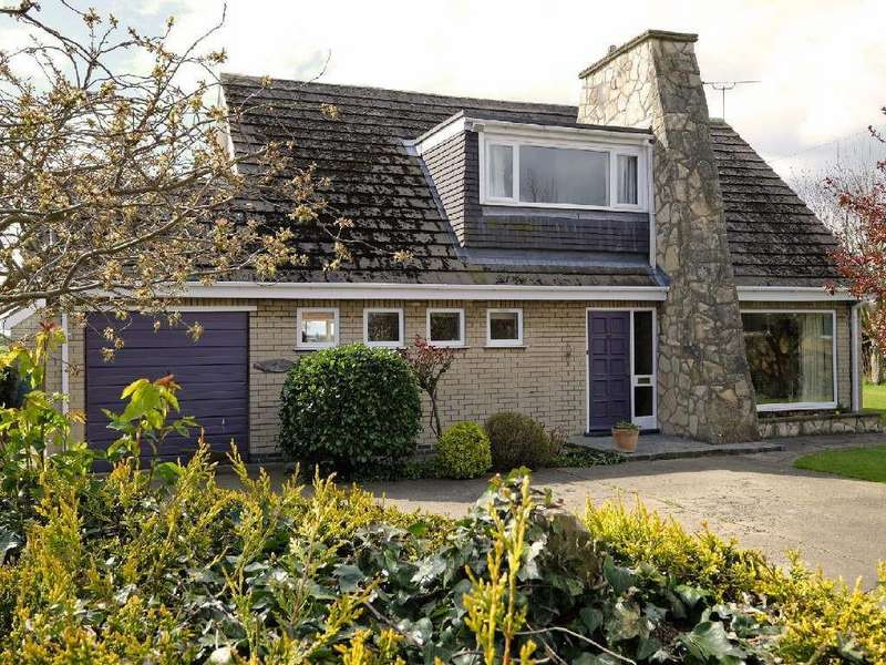 3 Bedrooms Detached House for sale in The Riddings, High Street, Airmyn, East Yorkshire
