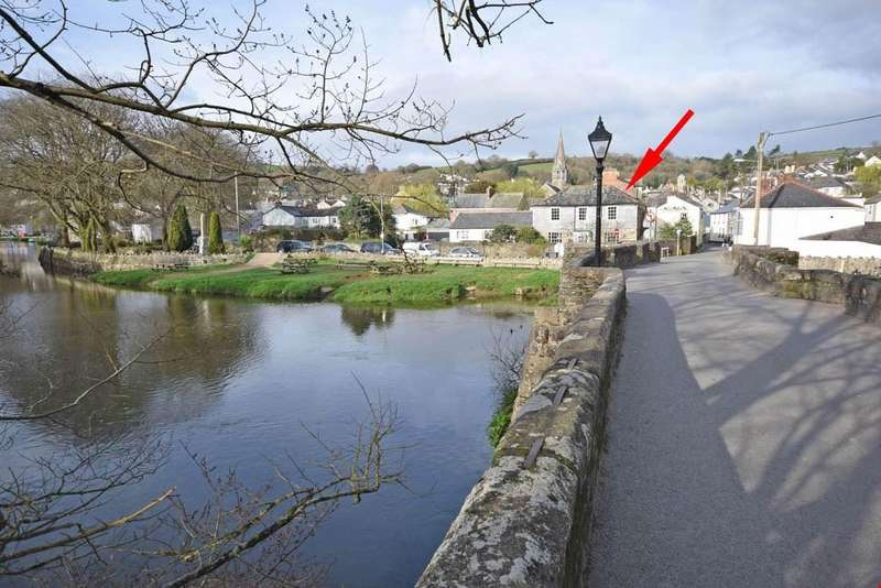 4 Bedrooms House for sale in Lostwithiel, Cornwall, PL22