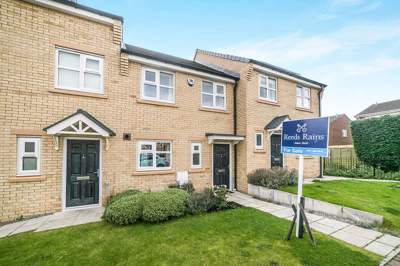 3 Bedrooms Terraced House for sale in Pattinson Drive, Ryton, NE40