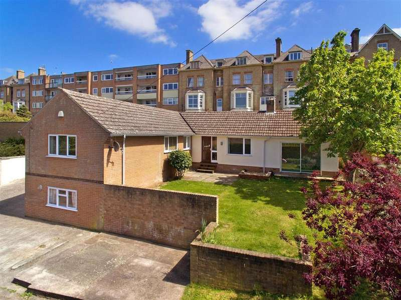 3 Bedrooms Bungalow for sale in Galmington Road