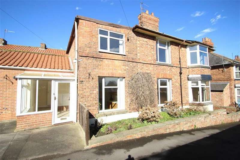 3 Bedrooms Unique Property for sale in The Villas, Bedale, NorthYorkshire