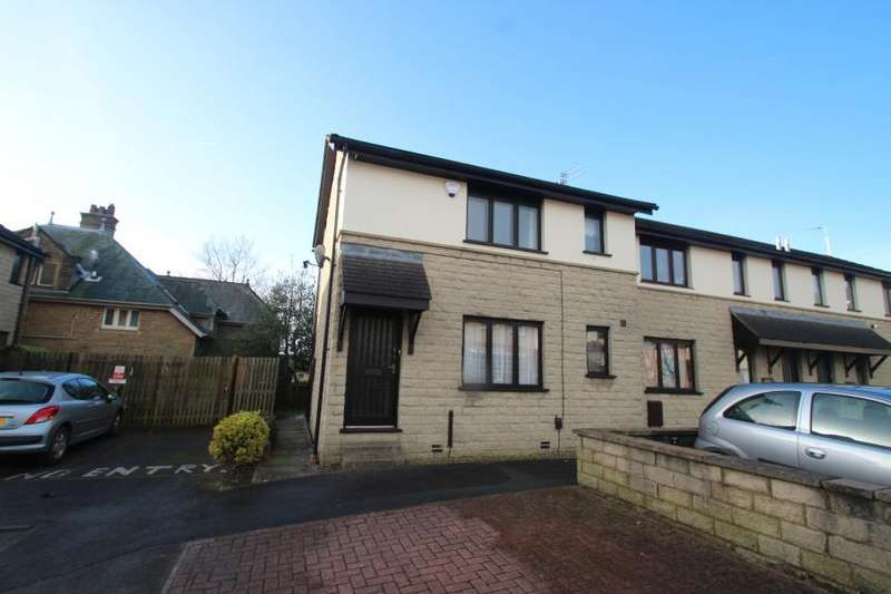 1 Bedroom Flat for sale in FOREST GRANGE CLOSE, HARROGATE, HG2 7LP