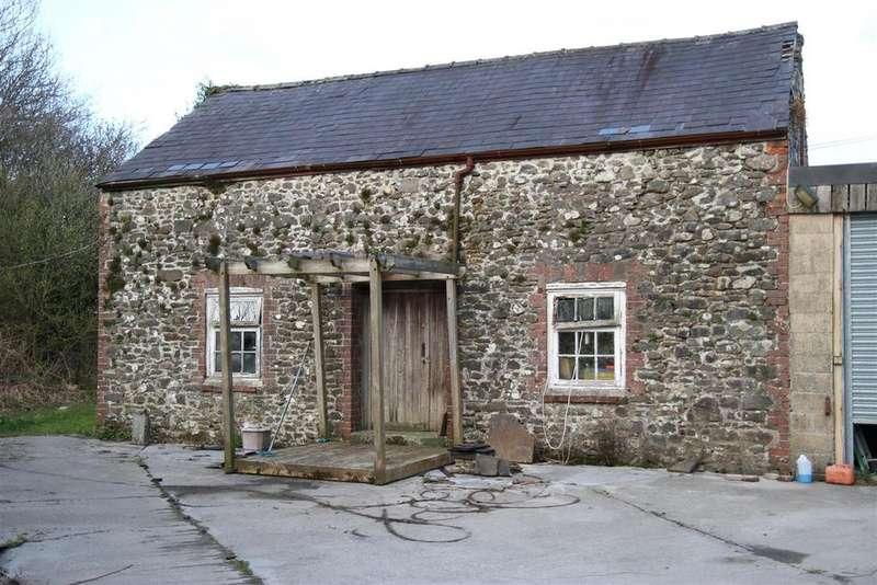 Barn Conversion Character Property for sale in Llansadwrn, Llanwrda