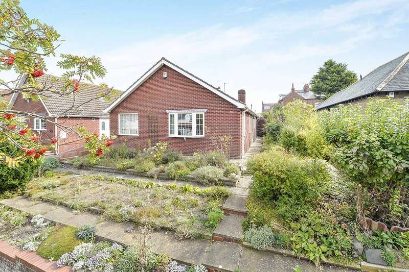 3 Bedrooms Detached Bungalow for sale in St. James Road, Bridlington, YO15