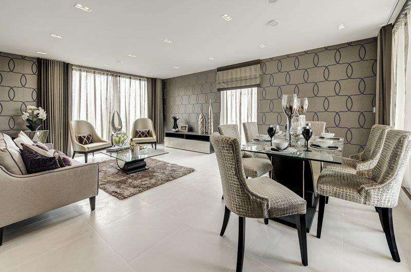 2 Bedrooms Apartment Flat for sale in Cherry Tree Hill, N2