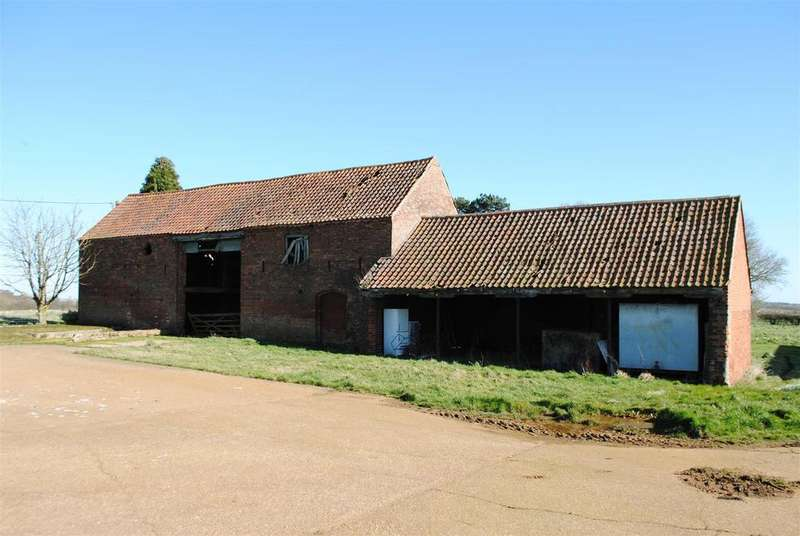 5 Bedrooms Barn Conversion Character Property for sale in Eastwell Road, Scalford