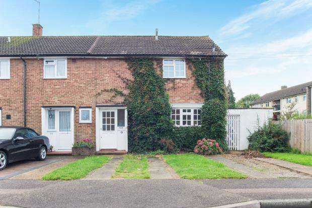 2 Bedrooms End Of Terrace House for sale in Tadworth, Surrey, England