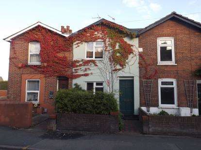 Terraced House for sale in Colchester, Essex