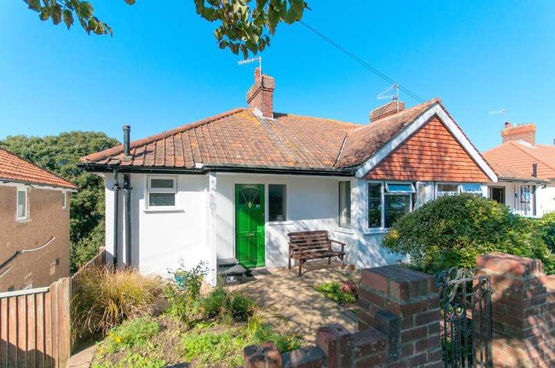 3 Bedrooms House for sale in Stafford Road, Seaford, BN25 1UB