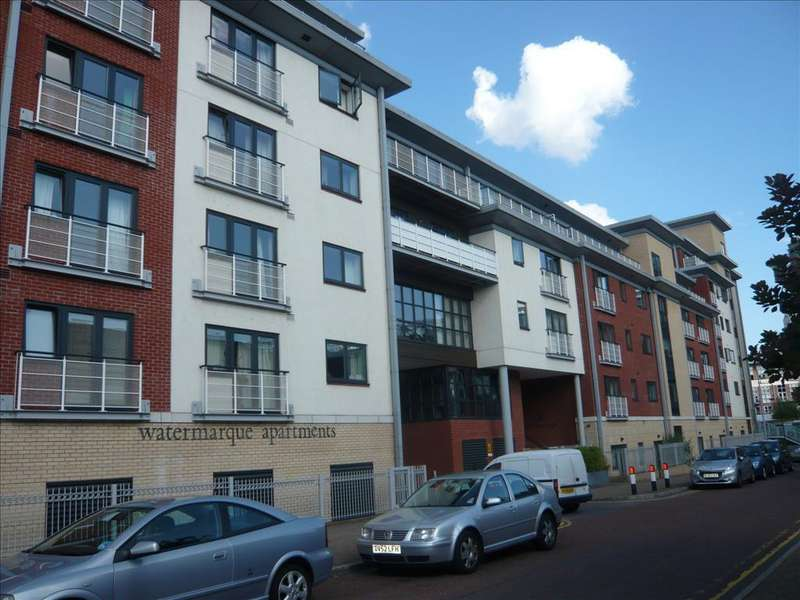 2 Bedrooms Flat for sale in 100 Browning Street