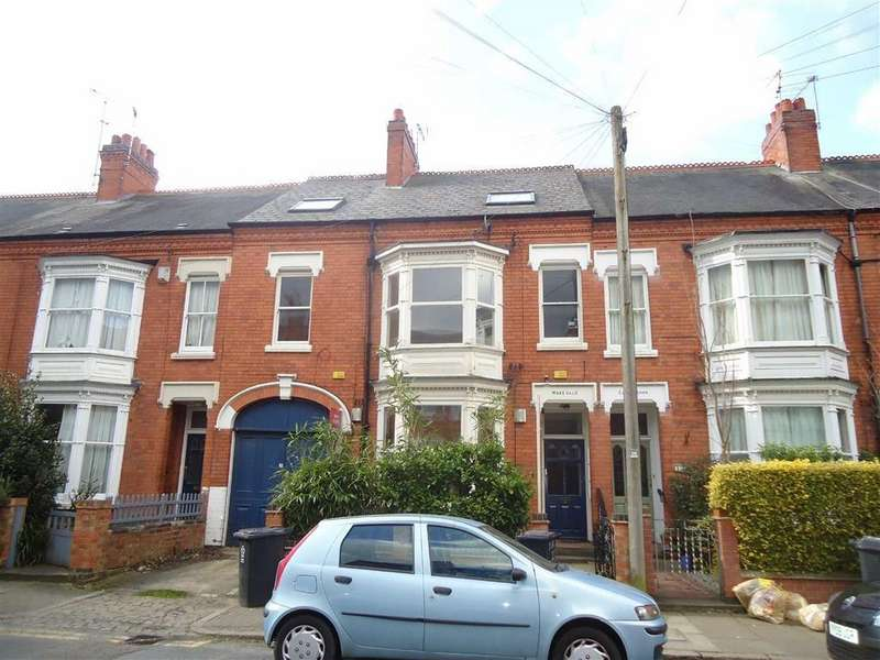 43 Bedrooms Property for sale in London Road, Stoneygate, Stoneygate