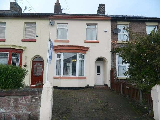 2 Bedrooms Terraced House for sale in Deysbrook Lane, Liverpool, L12