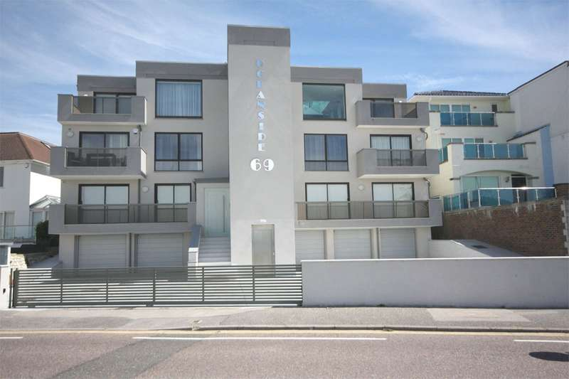 3 Bedrooms Apartment Flat for sale in Banks Road, Sandbanks, Poole, BH13