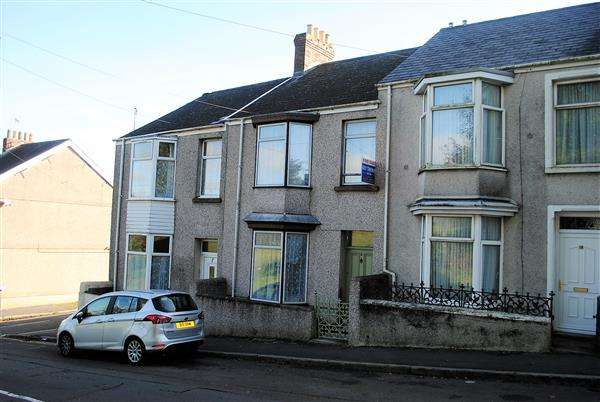 4 Bedrooms Terraced House for sale in 8 Belle Vue Terrace