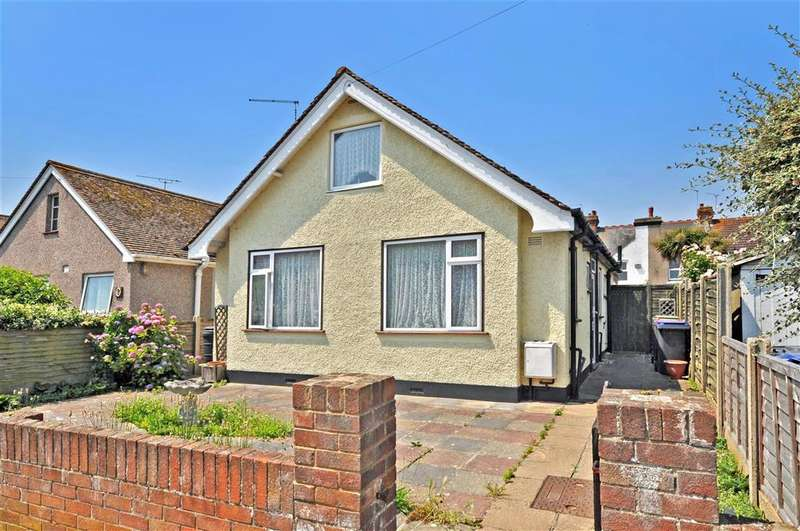 3 Bedrooms Bungalow for sale in Leighville Drive, , Herne Bay, Kent