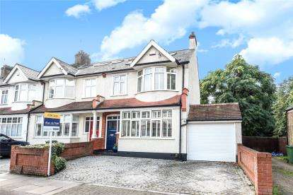 5 Bedrooms House for sale in Palace View, Bromley
