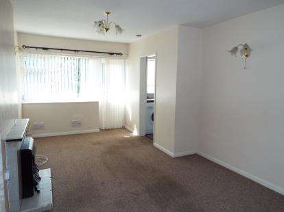 2 Bedrooms Flat for sale in Ravenscar Court, Blackhill Drive, Carlton, Nottingham