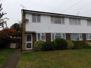 2 Bedrooms Maisonette Flat for sale in Swallowdale, Selsdon, South Croydon, Surrey