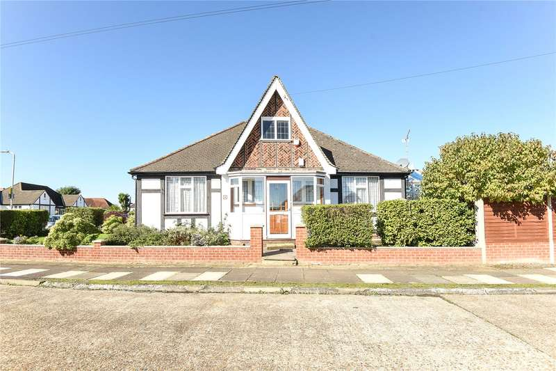 2 Bedrooms House for sale in St. Edmunds Avenue, Ruislip, Middlesex, HA4