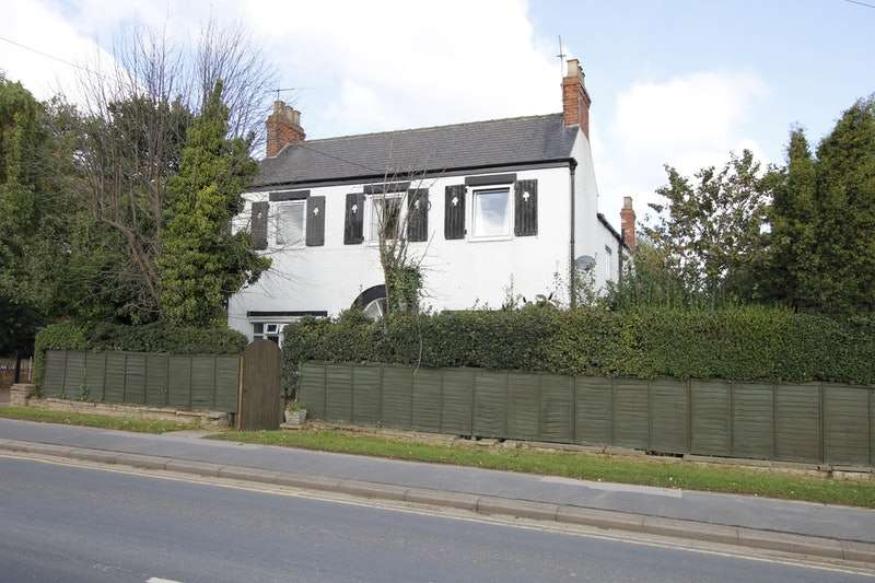 5 Bedrooms Link Detached House for sale in Castle Road, Cottingham, East Yorkshire, HU16