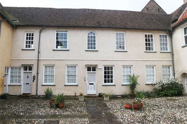 1 Bedroom Flat for sale in Nelson Street, King's Lynn, Norfolk
