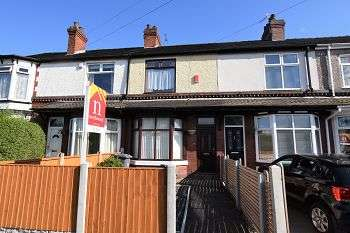 2 Bedrooms Town House for sale in Pitgreen Lane, Wolstanton, Newcastle under Lyme