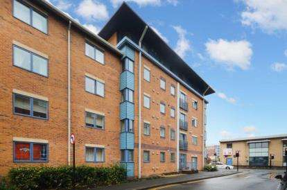 2 Bedrooms Flat for sale in Leadmill Court, 2 Leadmill Street, Sheffield, South Yorkshire
