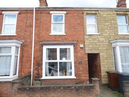 3 Bedrooms Terraced House for sale in Maple Street, Lincoln, Lincolnshire